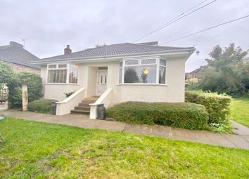 Thumbnail 4 bed detached bungalow for sale in Hudds Hill Road, St. George, Bristol