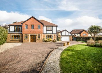 Thumbnail 4 bed detached house for sale in Lucerne Court, Douglas, Isle Of Man