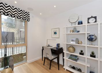 Thumbnail 3 bed property for sale in Canonbury Cross - Townhouses, 23 Edward's Cottages