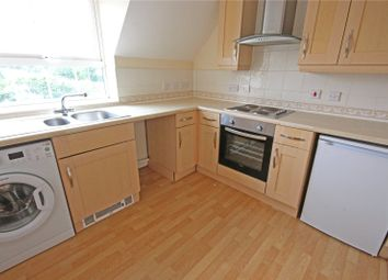 Thumbnail 2 bed flat to rent in Hamilton Court, 1 Heritage Way, Leicester