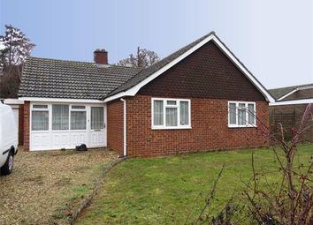 Thumbnail 3 bedroom bungalow to rent in Gosling Avenue, Offley, Hitchin