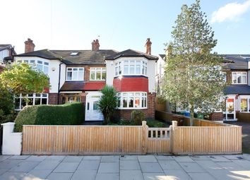 Thumbnail 3 bed semi-detached house for sale in Scutari Road, London