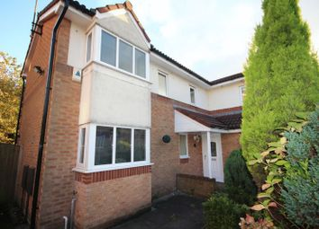 Thumbnail 2 bed semi-detached house for sale in Alderman Foley Drive, Norden, Rochdale