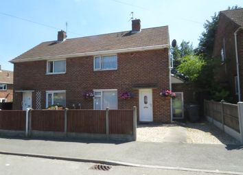 Thumbnail 3 bed semi-detached house for sale in Sudbrooke Drive, Lincoln