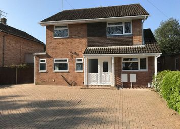 Thumbnail Room to rent in Hulbert Road, Bedhampton, Havant