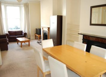 Thumbnail 4 bed property to rent in Rozel Road, London