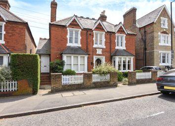Thumbnail 2 bed flat for sale in Frances Road, Windsor, Berkshire