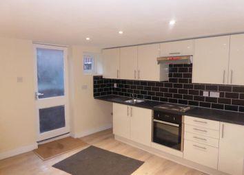 Thumbnail 1 bed flat to rent in Bayswater Mount, Harehills