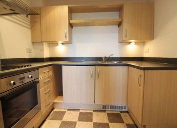 Thumbnail 2 bed flat to rent in Vespasian Road, Southampton
