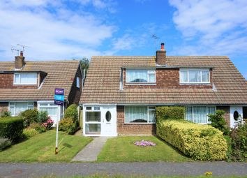 Thumbnail 3 bed semi-detached house to rent in Longsfield, Ashford