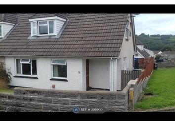 Thumbnail 3 bed semi-detached house to rent in Maescader, Pencader