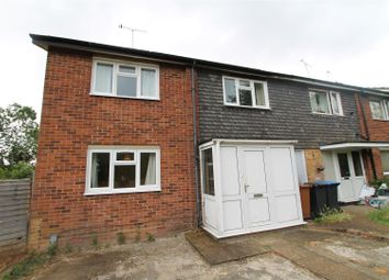 Thumbnail 6 bedroom end terrace house for sale in Chilterns, Hatfield