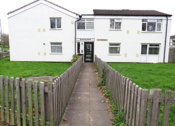 Thumbnail 2 bed flat to rent in Red Wing Walk, Birmingham