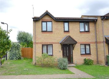 Thumbnail 3 bed end terrace house for sale in Lowestoft Drive, Slough, Berkshire