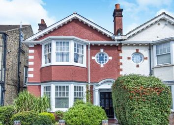Thumbnail 5 bed semi-detached house for sale in Woodstock Road, Croydon, Surrey