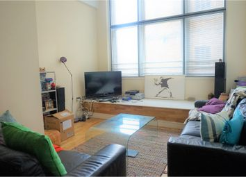 Thumbnail 1 bedroom flat for sale in 57 Dale Street, Manchester
