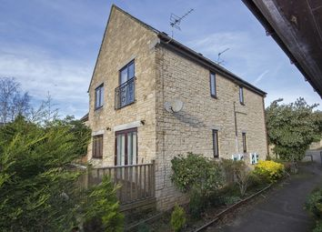 Thumbnail 2 bed flat to rent in Thorney Leys, Witney