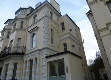 Thumbnail 2 bed property to rent in Trinity Crescent, Folkestone