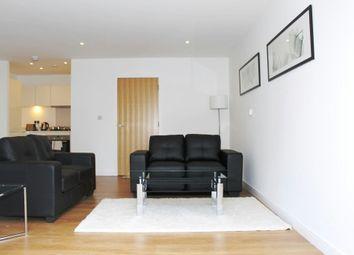 Thumbnail 2 bedroom duplex to rent in Kara Court, Caspian Wharf, Bow