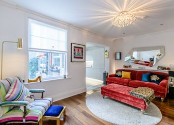 Thumbnail 2 bed end terrace house for sale in Leas Road, Guildford