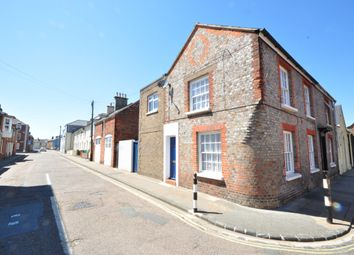 Thumbnail 3 bed semi-detached house to rent in Chapel Street, Newport