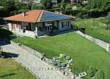 Thumbnail 4 bed villa for sale in Tremezzina, Como, Lombardy, Italy