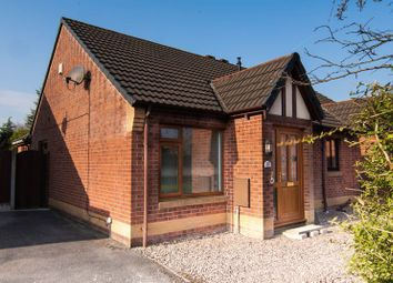 Thumbnail 2 bed semi-detached bungalow for sale in Beechfields, Eccleston, Chorley