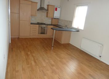 Thumbnail 1 bed flat to rent in Norfolk Street, Sunderland