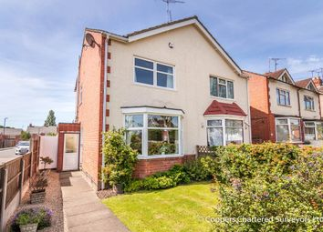 Thumbnail 3 bedroom semi-detached house for sale in Lythalls Lane, Holbrooks, Coventry
