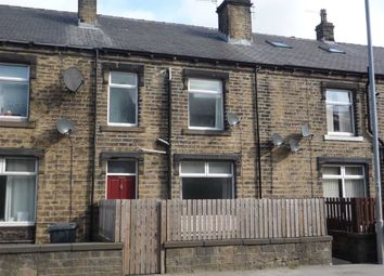 Thumbnail 2 bedroom terraced house to rent in Manchester Road, Linthwaite, Huddersfield