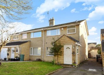 Thumbnail 3 bed semi-detached house for sale in Park Road, Chipping Norton
