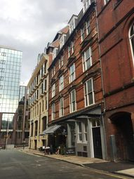 Thumbnail Office to let in Barwick Building, 16 Barwick Street, Birmingham, West Midlands