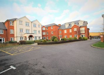Thumbnail 1 bed property for sale in Highfield Court, 75 Penfold Road, Worthing, West Sussex