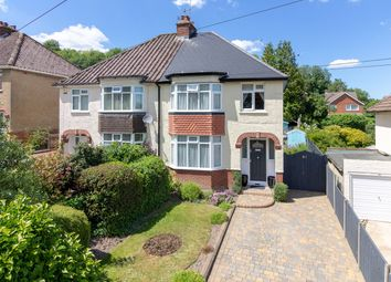 Thumbnail 3 bed semi-detached house for sale in Minnis Lane, Dover