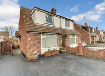 2 bed semi-detached house for sale in Cornec Avenue, Eastwood, Leigh-On-Sea SS9