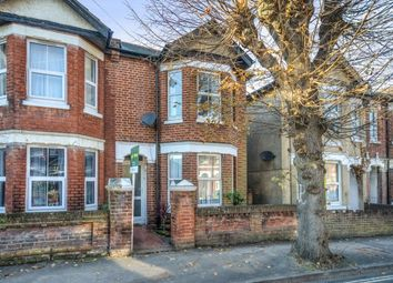 Thumbnail 4 bed property to rent in Newcombe Road, Southampton
