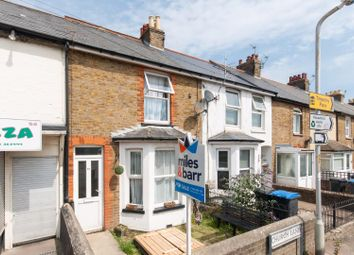 Thumbnail 3 bedroom terraced house for sale in Church Lane, Deal