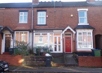 Thumbnail 2 bed terraced house for sale in St. Marys Road, Smethwick, Birmingham, West Midlands