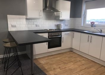 Thumbnail 1 bed flat to rent in Princes Street, Dundee