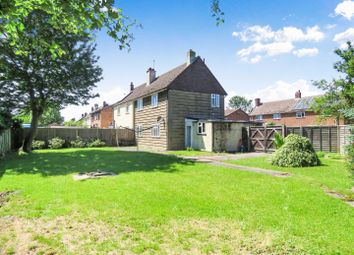 Thumbnail 3 bed semi-detached house for sale in Park View, Bassingbourn, Royston