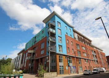 Thumbnail 1 bed flat to rent in Barleyfields, St. Philips, Bristol