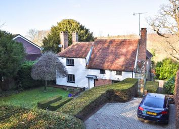 4 bed detached house for sale in Hartfield Road, Forest Row RH18