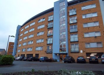 Thumbnail 3 bedroom flat for sale in Tideslea Path, West Thamesmead, London, Uk
