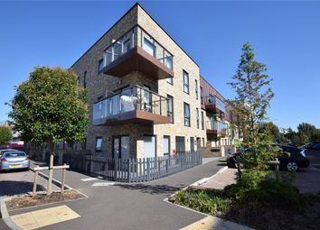 Thumbnail 1 bedroom flat for sale in Ferndale Crescent, Carshalton, Surrey
