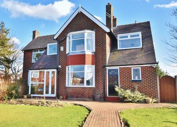 Thumbnail 4 bed detached house for sale in Wilton Road, Salford