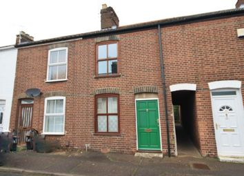 Thumbnail 2 bed property to rent in Malvern Road, Norwich, Norfolk