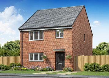"3 bed property for sale in ""The Henbuy"" at Castleton Street, Oldham OL9"