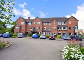 Thumbnail 2 bed flat for sale in Swan Court, Stratford-Upon-Avon