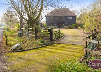 Woodhill, Send, Woking GU23. 5 bed detached house for sale