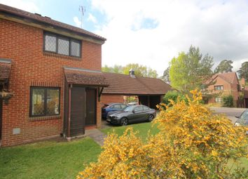 Thumbnail 2 bed end terrace house for sale in Merryman Drive, Crowthorne